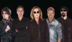 NIGHT RANGER headlines the 13th Annual Casey Cares Rock 'N Roll Bash on September 26, 2015, at Maryland Live! Casino, in Hanover, MD. All proceeds from the event benefit the Casey Cares Foundation for critically-ill children.