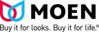 Moen Incorporated Logo