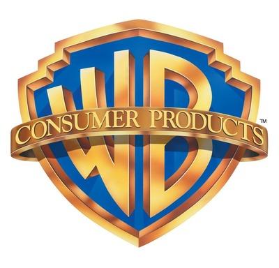 Warner Bros. Consumer Products logo. (PRNewsFoto/Warner Bros. Consumer Products)
