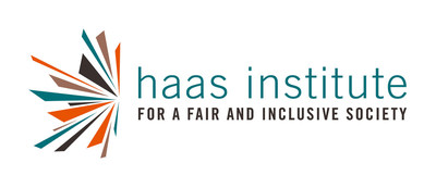 Haas Institute for a Fair and Inclusive Society (PRNewsFoto/Haas Institute for a Fair...)