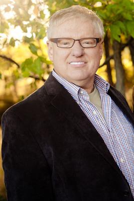 "Steve Gray, writer and executive producer of ""3 Blind Saints."" (PRNewsFoto/Steve Gray)"