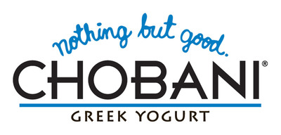 Chobani logo.  (PRNewsFoto/Chobani)