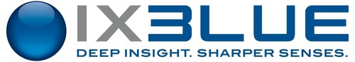 La Royal Navy adotta la tecnologia inerziale di iXBlue