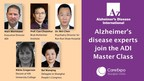 Alzheimer's Disease International MasterClass at Care Expo China to Draw Leading Dementia Experts