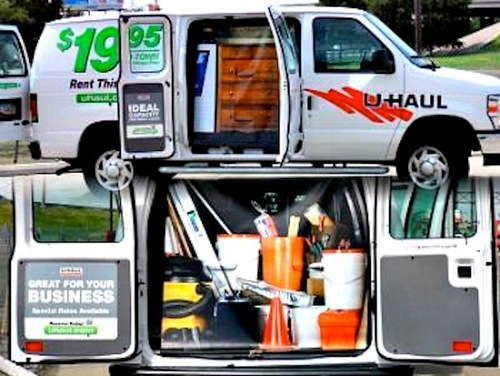 Blue Ridge Storage Joins Forces with U-Haul