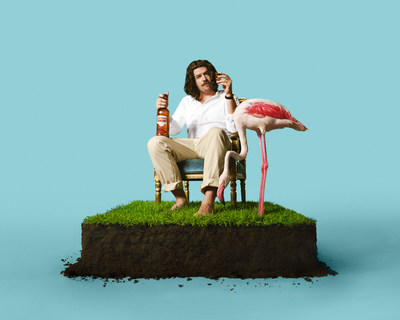 Comedic actor Danny McBride joins Southern Comfort for the brand's SHOTTASoCo campaign.