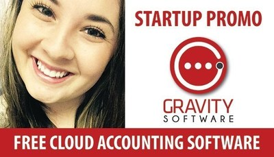 Gravity Software - Simply Innovative Business Management