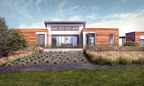 Blu Homes partners with Real Simple and This Old House for the 2014 Dream Home (PRNewsFoto/Blu Homes, Inc.)