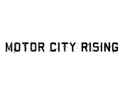 """Motor City Rising"" premieres this Friday, June 1 at 10 pm ET/7 pm PT, only on Ovation.  (PRNewsFoto/Ovation)"