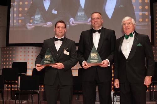 BorgWarner Wins 2013 Automotive News PACE Innovation Partnership Award