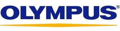 Olympus Logo (PRNewsFoto/Olympus)