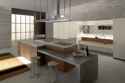 York Kitchen Design on Kitchen  Soul  Design  L Italia Che Vive  Tour Arrives In New York