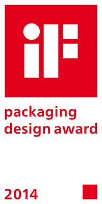 if 2014 Packaging Design Award (PRNewsFoto/Teatulia Organic Teas)