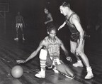 Legendary Harlem Globetrotter Marques Haynes passed away this morning at the age of 89.