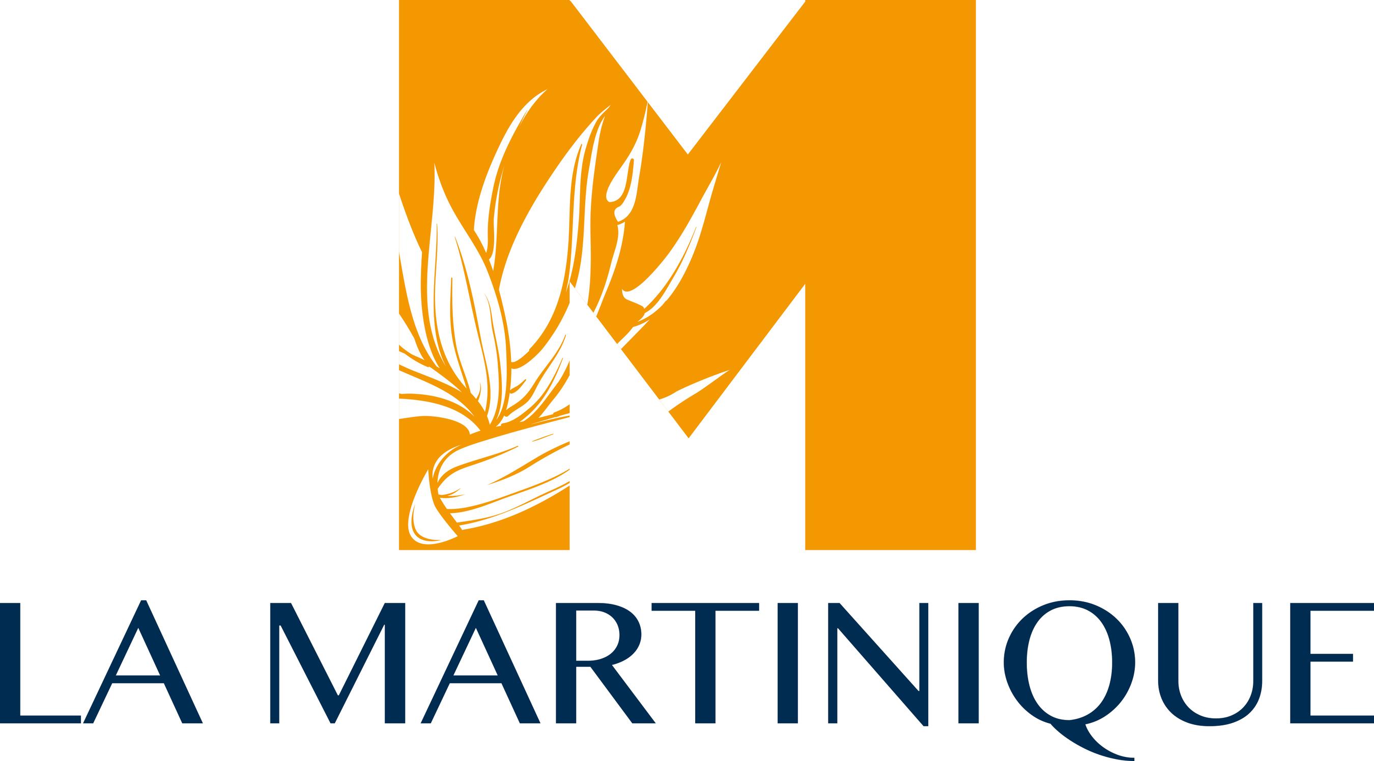 Martinique Logo.