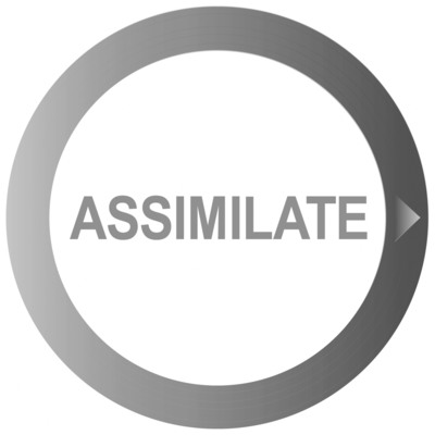 ASSIMILATE Announces Support for AMD Radeon HD Graphics on MacOS X.  (PRNewsFoto/ASSIMILATE)