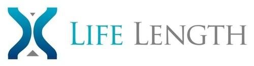 Life Length Logo (PRNewsFoto/Life Length)