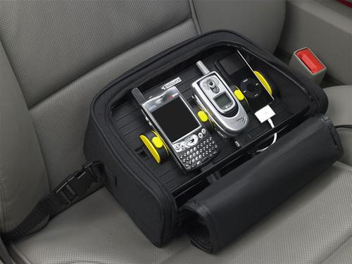 PowerStation Traveler.  (PRNewsFoto/CableOrganizer.com)