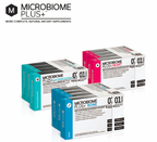 Microbiome Plus+ Bone, Heart and Gastrointestinal.  (PRNewsFoto/Micropharma Limited)
