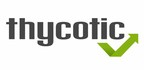 Thycotic logo.