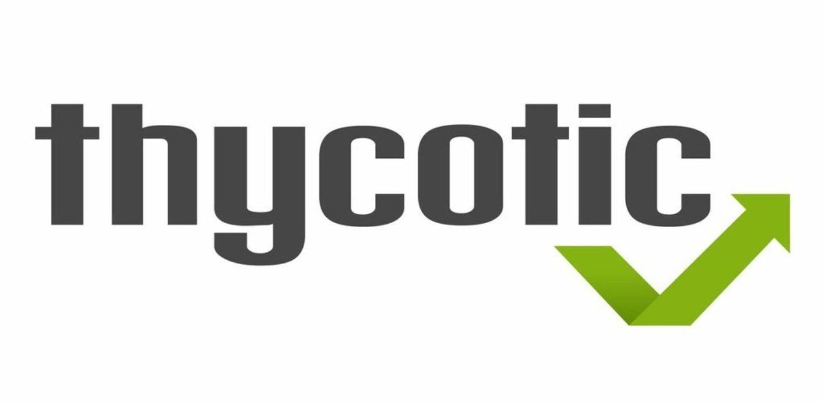 Thycotic logo