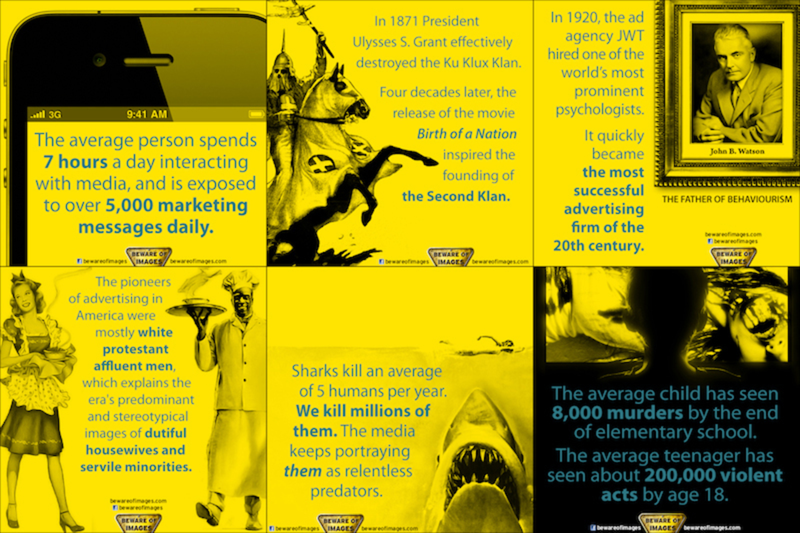 Bio-Facts Graphic by Sergio Toporek (PRNewsFoto/Beware of Images)