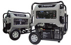 PRO-SERIES Portable Generators (PRNewsFoto/Westinghouse Electric Corp.)
