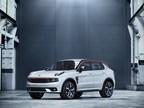 Geely lanza LYNK & CO, una nueva marca de coches global