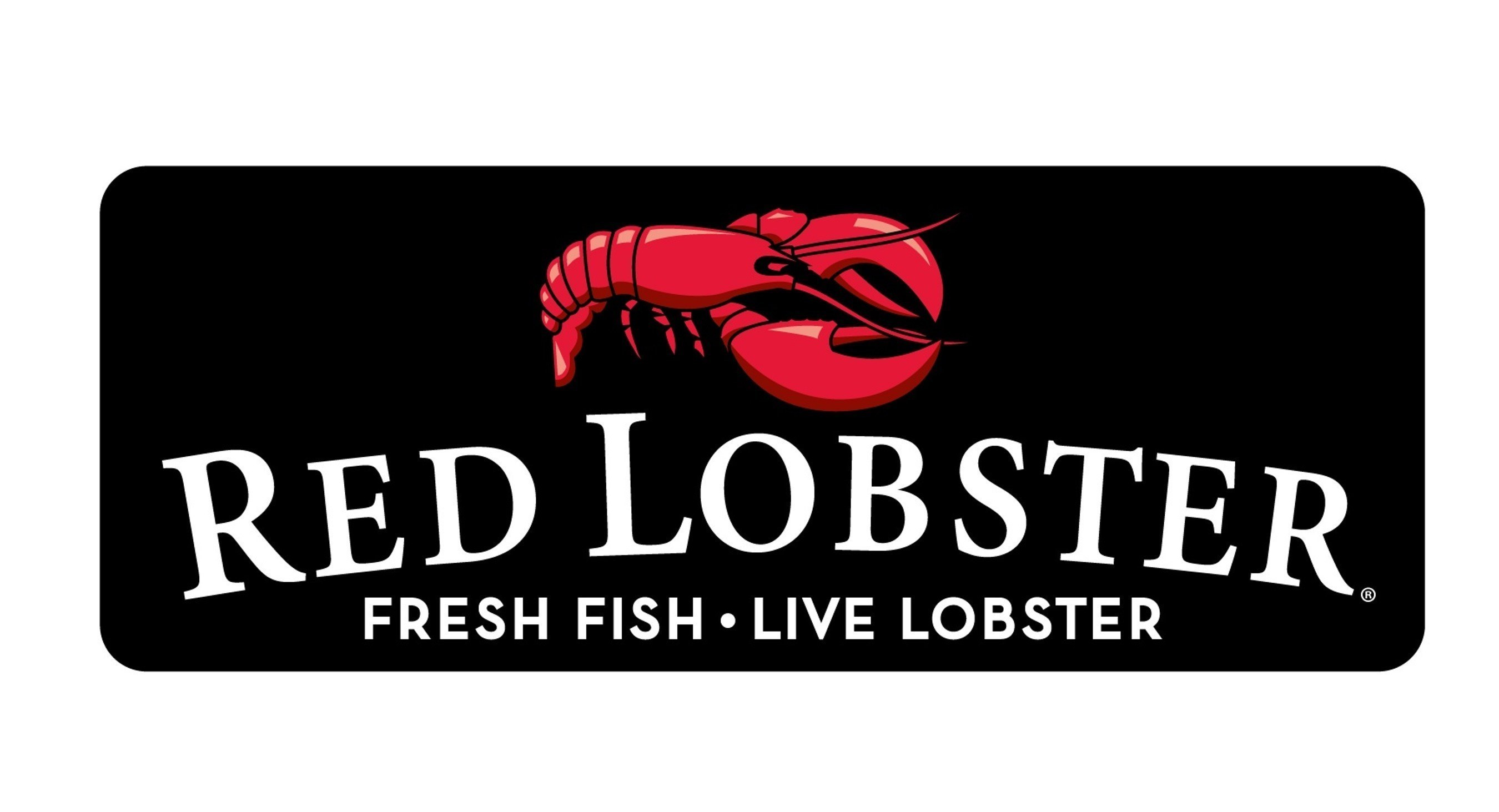 Red Lobster logo (PRNewsFoto/Red Lobster Seafood Co.)