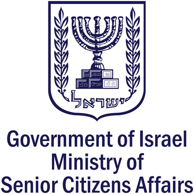Government of Israel. Ministry of Senior Citizens Affairs.  (PRNewsFoto/Project HEART)
