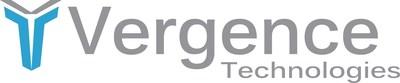 Vergence Technologies Logo.