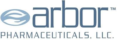 Arbor Pharmaceuticals logo (PRNewsFoto/Arbor Pharmaceuticals)