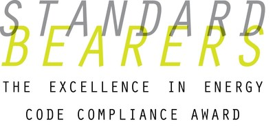 The Standard Bearers Awards for Excellence in Energy Code Compliance honor states, cities, towns, and individuals who go above and beyond to raise compliance with building energy codes.