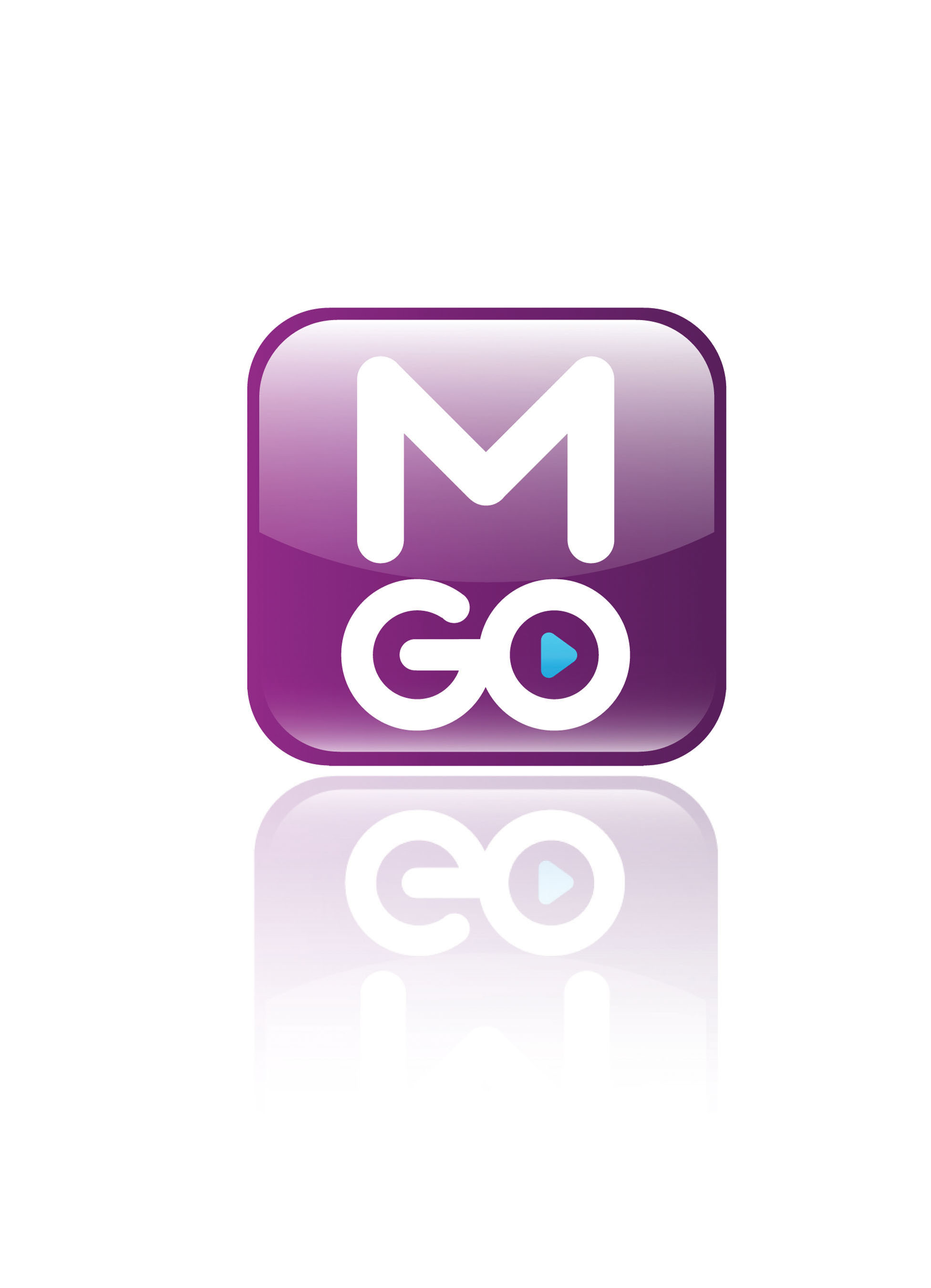 M-GO Logo. (PRNewsFoto/M-GO) (PRNewsFoto/)