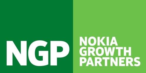 Nokia Growth Partners Logo (PRNewsFoto/Nokia Growth Partners) (PRNewsFoto/Nokia Growth Partners)