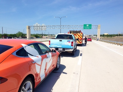 Demand for Real-Time Carpooling & Toll Reimbursements Brings Carma Program Expansion in Austin (PRNewsFoto/Carma)