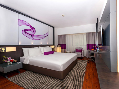 Flora Grand Hotel Dubai (PRNewsFoto/Flora Hospitality in Dubai)