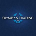 Olympian Trading LTD. Logo (PRNewsFoto/Olympian Trading Limited)