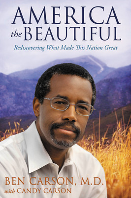 Zondervan Title America the Beautiful Hits #1 on New York Times Bestseller List.  (PRNewsFoto/Zondervan)