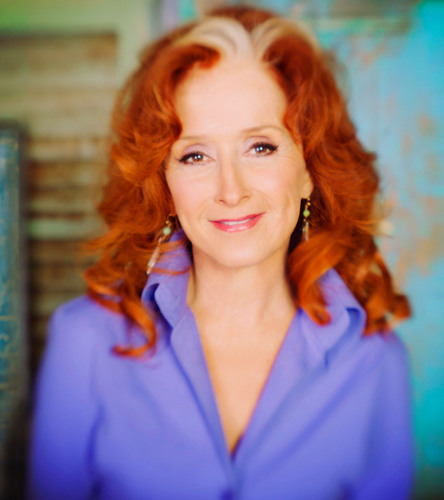 Grammy award-winning, Bonnie Raitt, to perform at Olivia Travels Thanksgiving Caribbean Cruise pre-departure ...