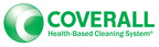 Coverall helps its Franchised Business Owners operate as independent business owners in the commercial cleaning industry. www.coverall.com.  (PRNewsFoto/Coverall)
