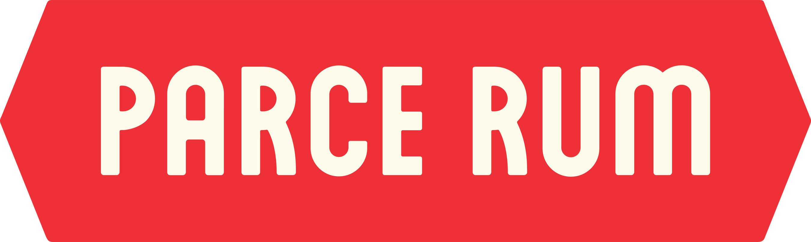 PARCE RUM logo