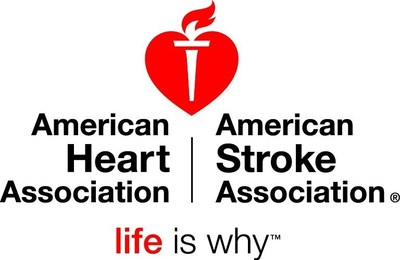 AHA/ASA Life is Why logo