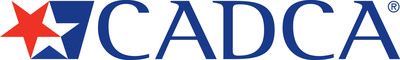 CADCA (Community Anti-Drug Coalitions of America) logo.  (PRNewsFoto/Community Anti-Drug Coalitions of America (CADCA))