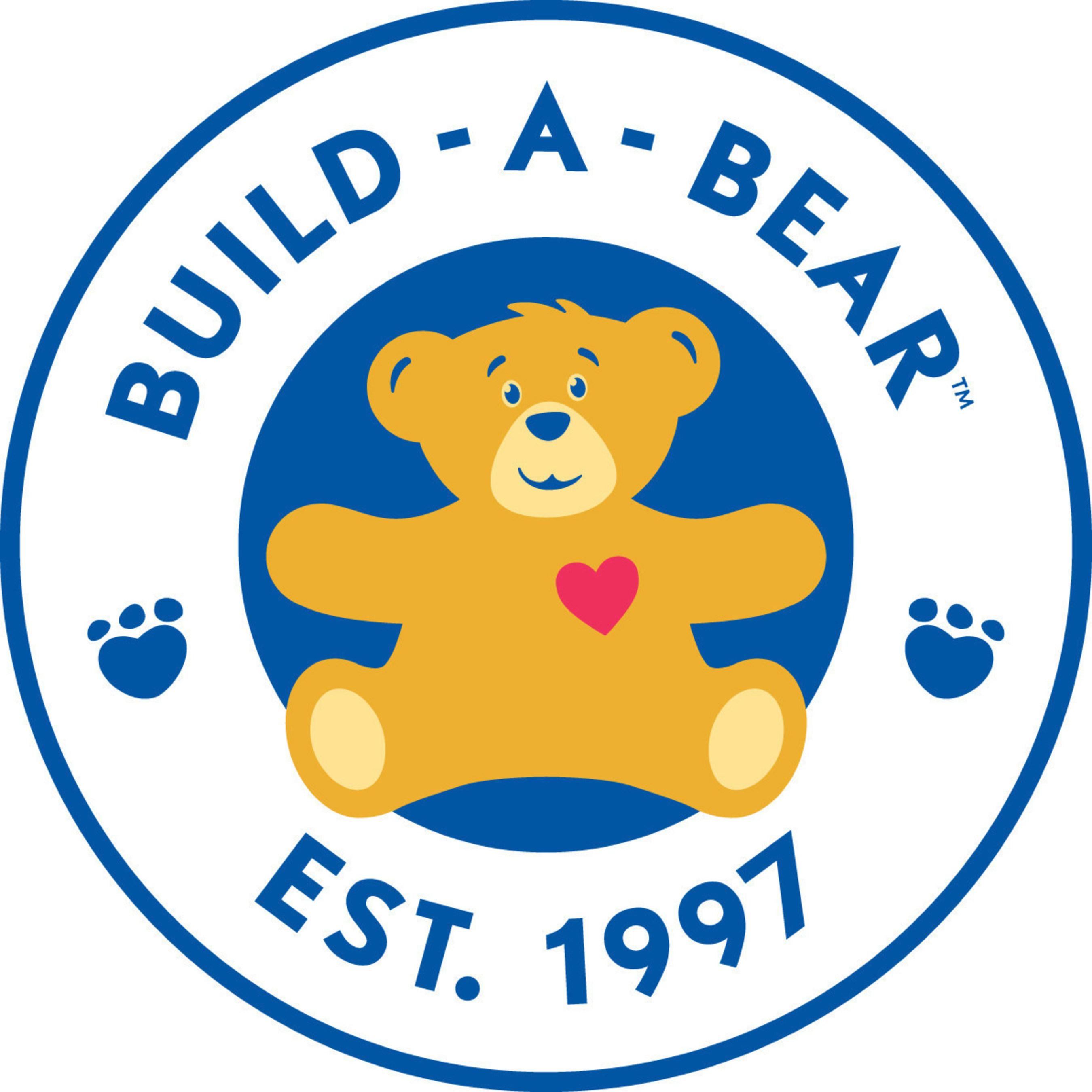 Build A Bear Sverige