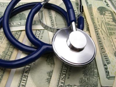 Medical Billing (PRNewsFoto/Innovative Solutions Consulting)