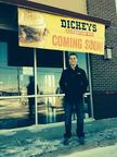 Franchise owner Patrick Harder. (PRNewsFoto/Dickey's Barbecue) (PRNewsFoto/DICKEY'S BARBECUE)