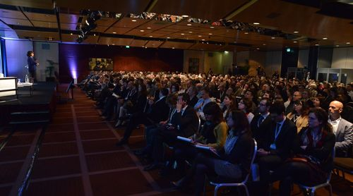 CrossKnowledge Academy Awards 2014 (PRNewsFoto/SourceKnowledge)