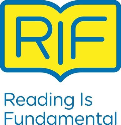 Reading Is Fundamental Logo