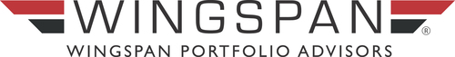 Wingspan Portfolio Advisors, Logo. (PRNewsFoto/Wingspan Portfolio Advisors) (PRNewsFoto/WINGSPAN PORTFOLIO ADVISORS)